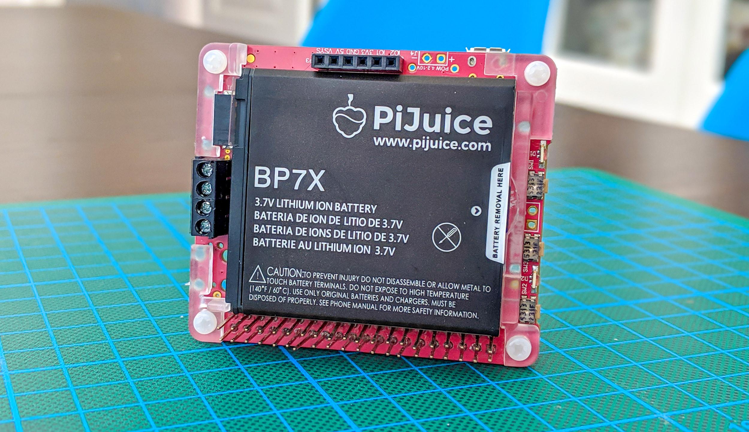 PiJuice Board