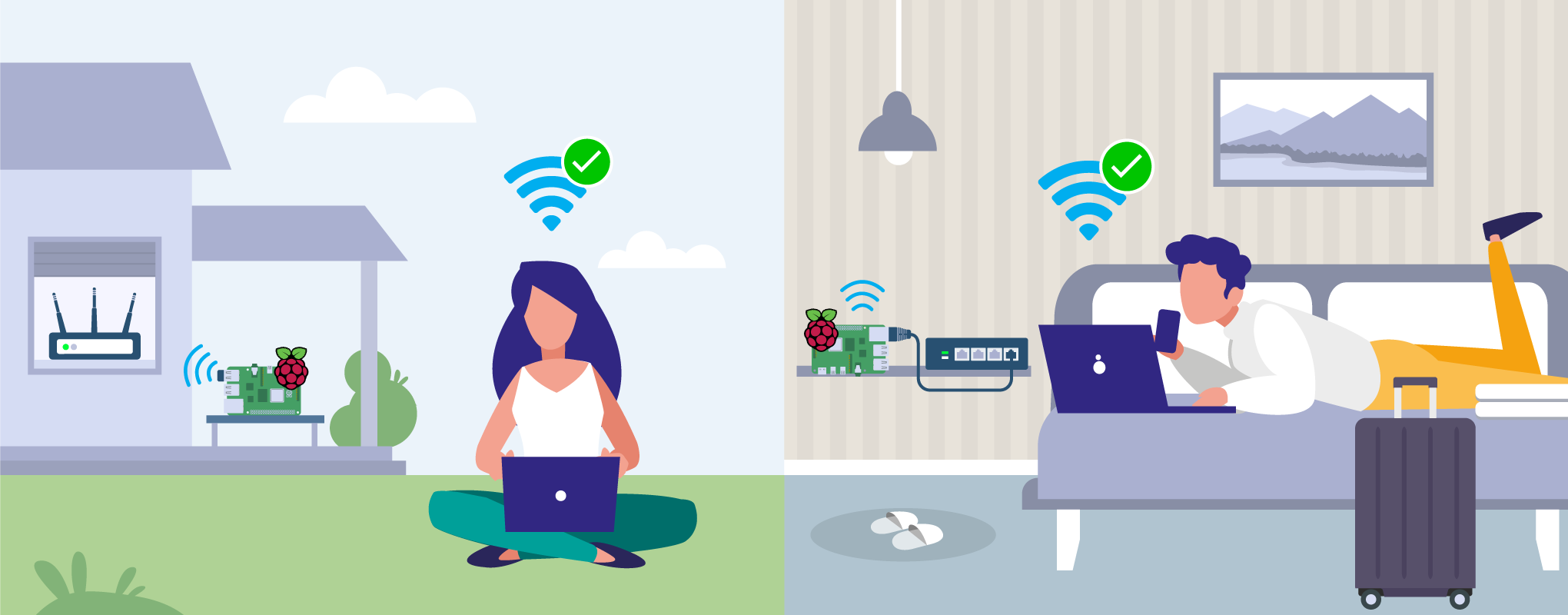 Extend Wi-Fi coverage with this project