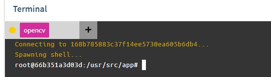 A closer look at OpenCV