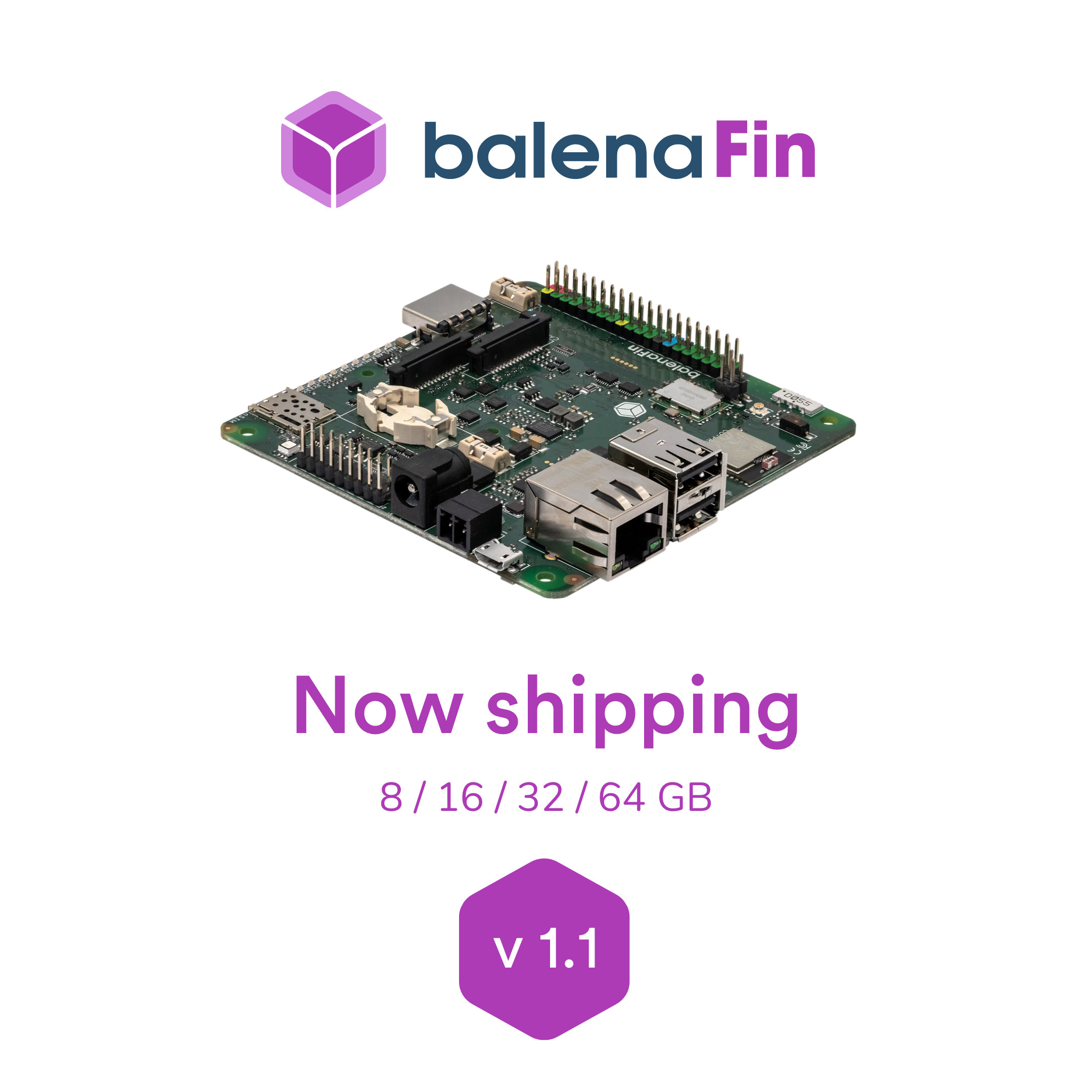 balena monthly roundup - May 2019